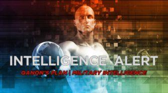 Intelligence Alert