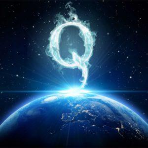 Q Anon