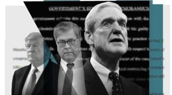 WEEKLY BRIEFING: Mueller Report /// Brexit Protest /// Midwest Floods