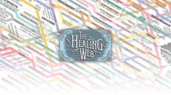 Healing Web