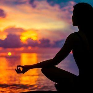 Meditation, Jared Rand