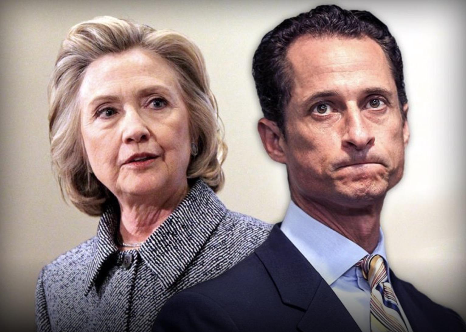 Hillary and Podesta