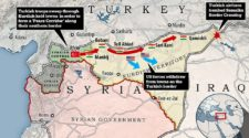 WEEKLY REPORT: Turkey Invades Syria /// NASA Confirms Life /// Freedom From Negativity
