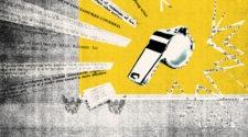 Great Awakening Report - whistleblower