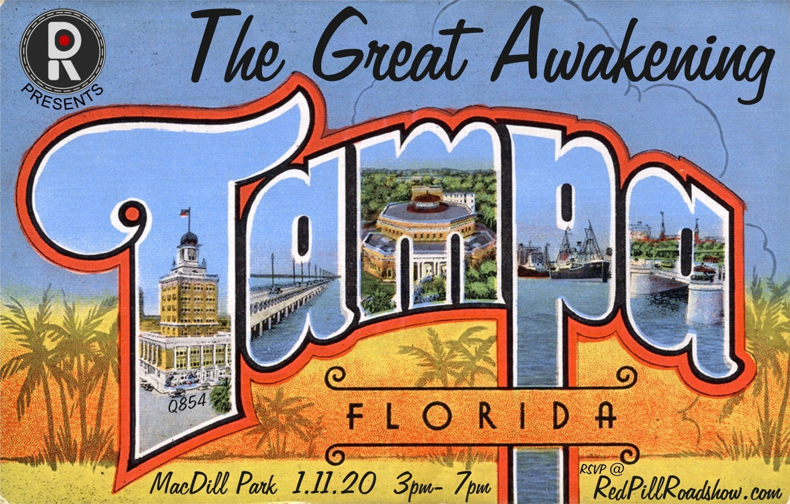 The Great Awakening Tampa Florida