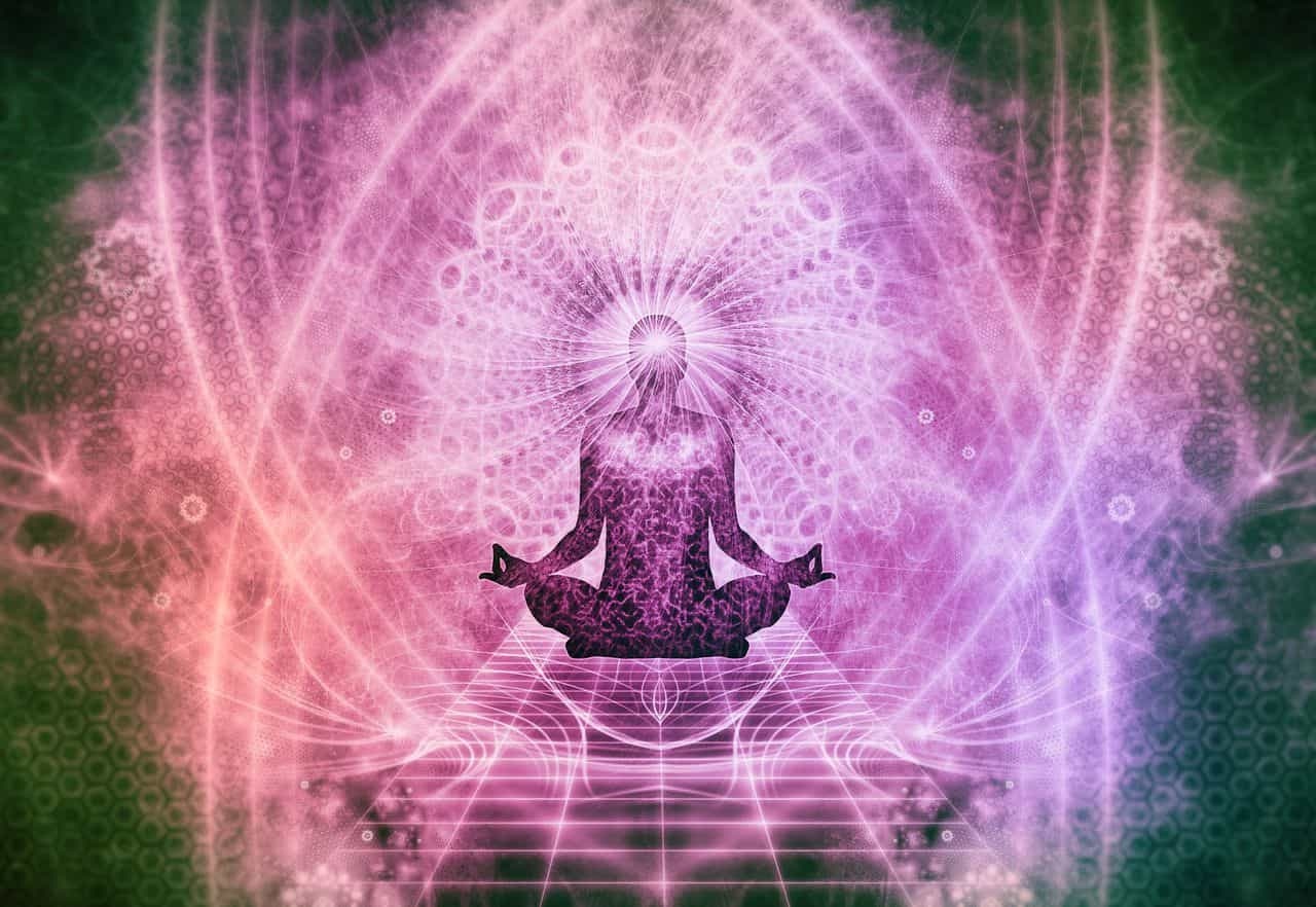 THE SHIFT: THE CHALLENGE TO EMBRACE HIGHER SOUL MASTERY
