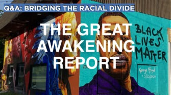 Bridging the Racial Divide