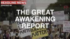 Q Pro America Vs Anti America, Antifa Terrorist Infiltration, Rosenstein's Senate Testimony
