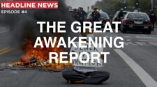Great Awakening Report - Headline News