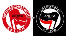 ANTIFA / NAZI FLAG PROPAGANDA, OPEN LETTER TO THE PRESIDENT, DID TRUMP CONFIRM ROSWELL CRASH