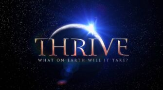 THRIVE MOVIE / Documentary