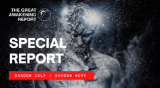 SPECIAL REPORT | SHADOW SELF : SHADOW WORK