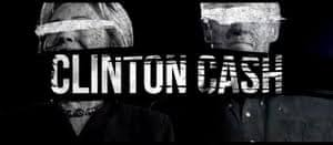 CLINTON CASH / DOCUMENTARY