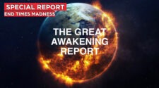 SPECIAL REPORT: END TIMES MADNESS
