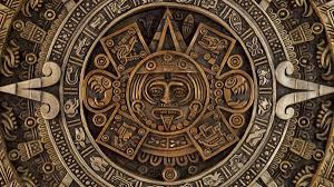 Mayan Calendar End Times