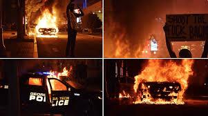 riots 2021