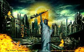 US State of War