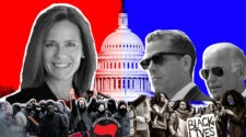 WEEKLY REPORT: Amy Barrett SC Nominee / Hunter Biden Report / Antifa/BLM Surveilled