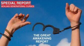 SPECIAL REPORT: Healing Generational Trauma