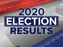 2020 Elections Results