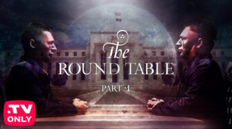 The Round Table: Origins & The Council Of Foreign Relations
