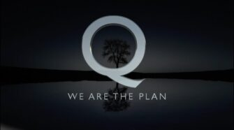 Q We Are The Plan