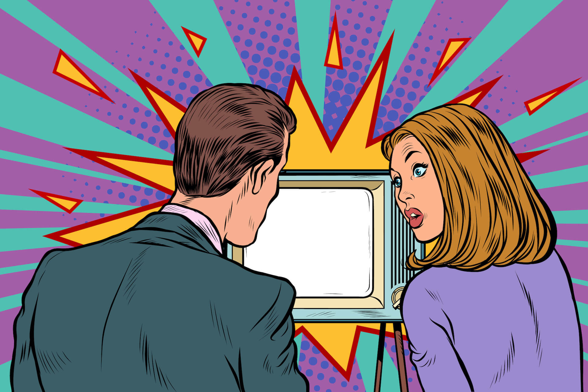 The Media Has Negatively Impacted Romantic Relationships