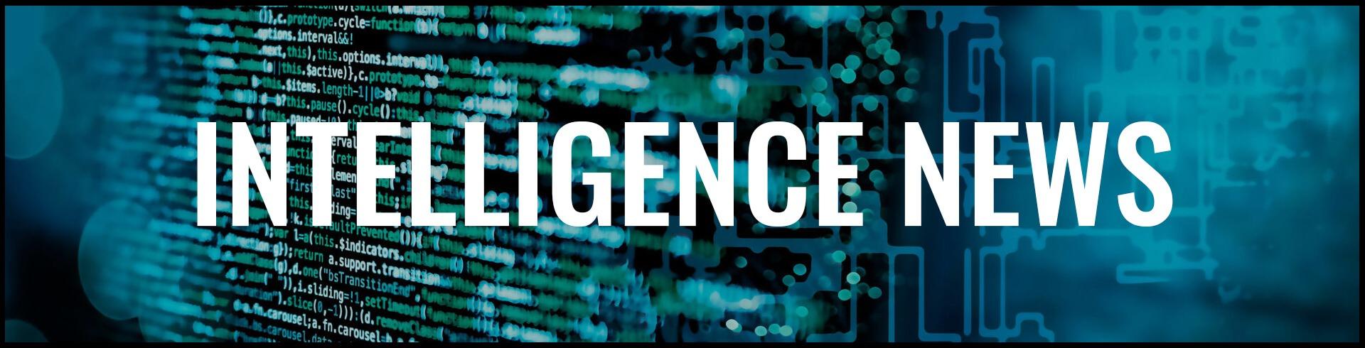 Intelligence-news-Great-Awakening-Report