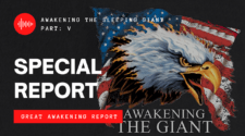 Awakening The Sleeping Giant