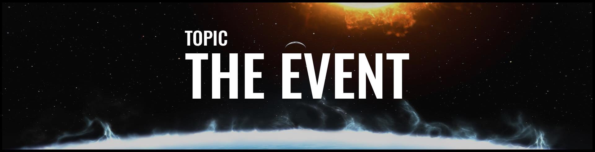 The-Event-Great-Awakening-Report