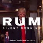 trump silent running