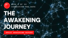 The Awakening Journey - Connecting The Dots