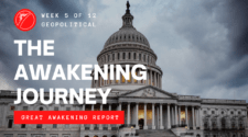 The Awakening Journey - Geopolitical