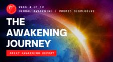 The Awakening Journey - Global Awakening _ Cosmic Disclosure