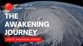 The Awakening Journey - Global Weather