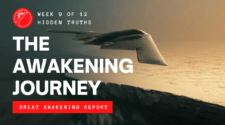 The Awakening Journey - Hidden Truths