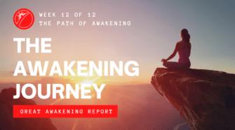 The Awakening Journey - The Path of Awakening
