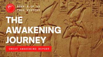 The Awakening Journey - True History