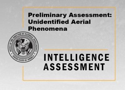 UAP Intelligence Assessment