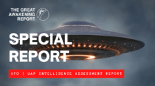 SPECIAL REPORT: UFO | UAP Intelligence Assessment Report