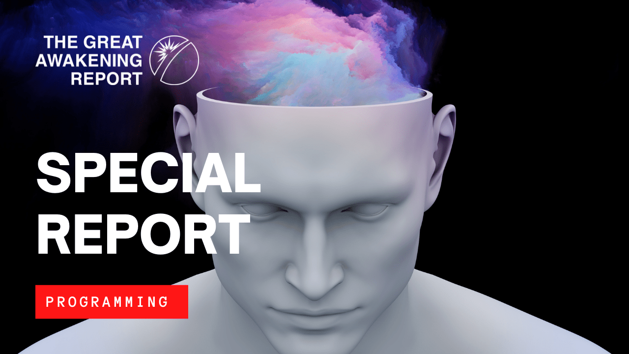 Special Report | Programming
