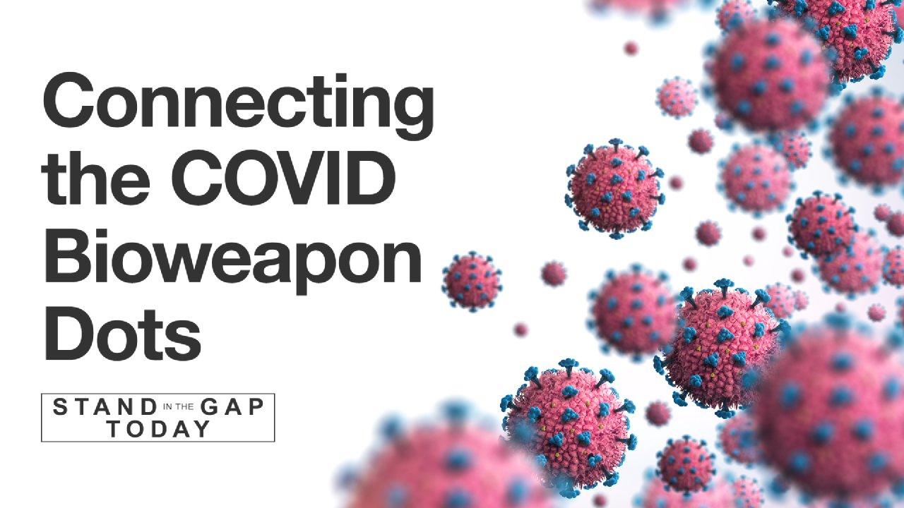 covid bioweapon