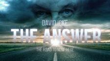 David Icke The Answer