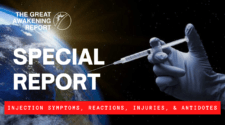 SPECIAL REPORT- Injection-Symptoms- Reactions-Injuries-Antidotes