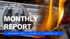 Monthly Report - Great Awakening Report