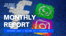 MONTHLY REPORT - October 2021 - Volume IV - Chapter X